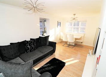 Thumbnail 2 bed flat for sale in The Ridgeway, Chingford