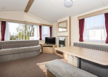 Thumbnail 2 Bedroom Mobile Park Home For Sale In Napier Road Hamworthy Poole
