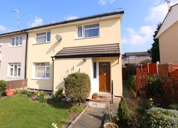 Thumbnail 2 bed terraced house for sale in Abbey Gardens, Mottram, Hyde