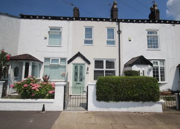 Thumbnail 3 bed terraced house to rent in Moorside Road, Swinton