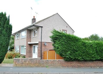 Thumbnail 3 bed semi-detached house for sale in Godlings Way, Braintree, Essex