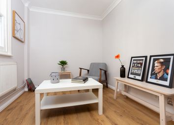 Thumbnail 5 bed flat to rent in Homestead Road, Fulham, London