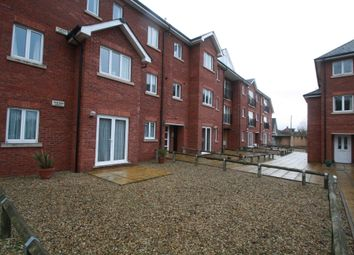 1 bed flat to rent in Barrack Road, Exeter EX2