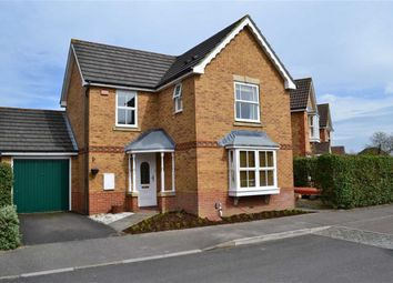 Thumbnail 3 bedroom detached house to rent in Heather Drive, Thatcham