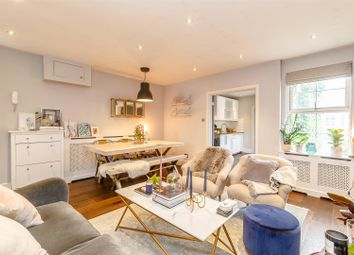 Thumbnail 1 bed flat for sale in Lomond Grove, Camberwell
