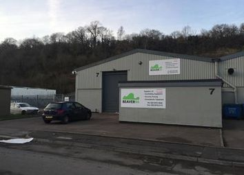 Thumbnail Light industrial to let in Unit 7, Llandough Trading Estate, Penarth Road, Cardiff
