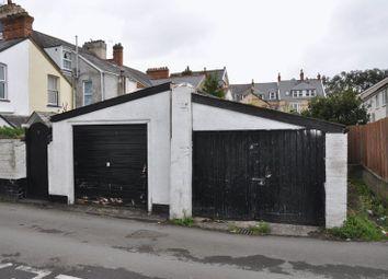 Thumbnail Parking/garage to rent in Victoria Lawn, Newport, Barnstaple