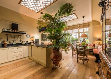 South Terrace, London SW7. 5 bed terraced house