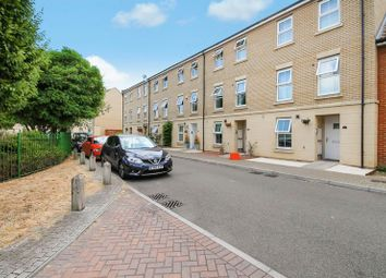 3 bed town house for sale in The Nave, Laindon, Basildon SS15
