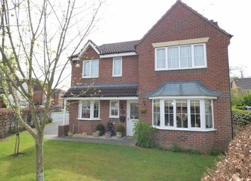 Thumbnail 4 bed property for sale in Burton House Gardens, Stafford