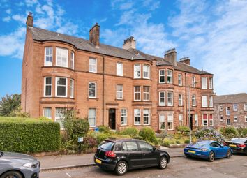 Thumbnail 2 bed flat for sale in Veir Terrace, Dumbarton, West Dunbartonshire