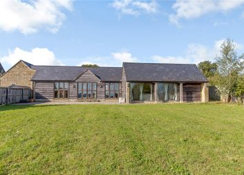 Thumbnail 4 bed barn conversion for sale in Barnes Green, Brinkworth, Wiltshire