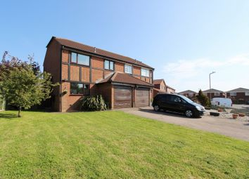 Thumbnail 3 bed semi-detached house for sale in Fairview Gardens, Deal