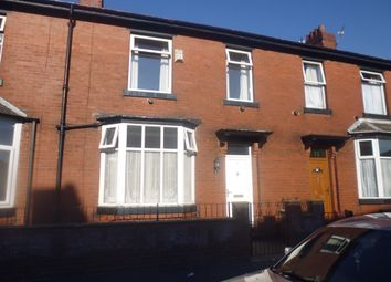 Thumbnail 3 bedroom terraced house to rent in Mere Street, Deeplish