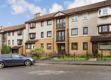 Thumbnail 3 bed flat for sale in Denmilne Street, Glasgow