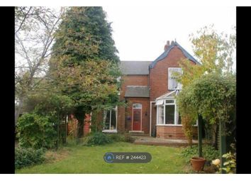 Thumbnail 3 bed detached house to rent in Watson Avenue, Nottingham