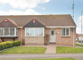 Thumbnail 2 bed semi-detached bungalow for sale in Summerfield Road, Cliftonville, Margate