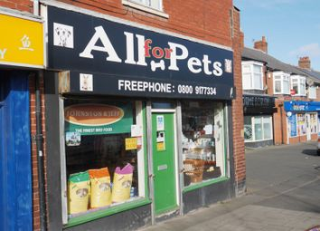 Thumbnail Commercial property to let in 58 Front Street, Chirton, North Shields