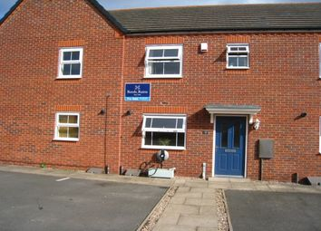 Thumbnail 3 bed terraced house for sale in Walmsley Close, Allesley, Coventry