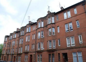 Thumbnail 1 bed flat to rent in Ettrick Place, Shawlands, Glasgow
