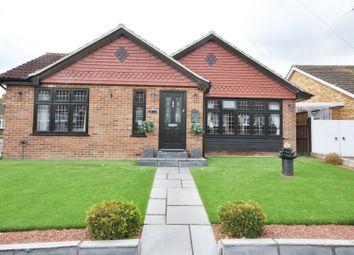 Thumbnail 2 bed bungalow for sale in Bonney Grove, Goffs Oak, Waltham Cross
