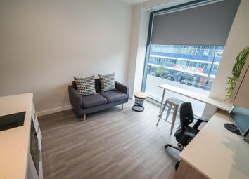 1 bed property to rent in Redvers Tower, 3 Union Street, Sheffield S1