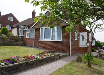 Thumbnail 4 bed semi-detached bungalow for sale in Redscar Drive, Newby, Scarborough