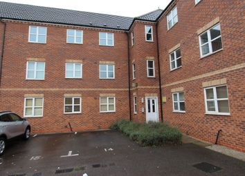 Thumbnail 2 bed flat to rent in Thompson Court Off Catt Close, Chilwell