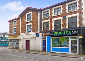 Retail premises to let in Chester Street, Crewe, Cheshire CW1