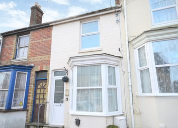 Thumbnail 2 bed terraced house for sale in Stanley Road, Cowes