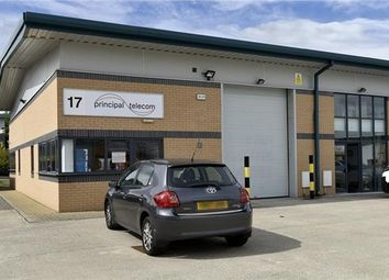 Thumbnail Light industrial to let in Unit 17, Zenith Networkcentre, Whaley Road, Barnsley, South Yorkshire
