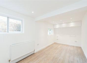 Thumbnail 1 bed flat for sale in Edis Street, Primrose Hill, London