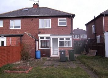 3 bed semi-detached house for sale in Woodhouse Road, Wheatley, Doncaster DN2