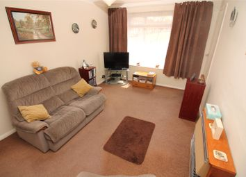 Thumbnail 1 bedroom semi-detached bungalow for sale in Speedwell Avenue, Chatham, Kent