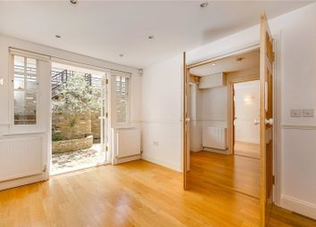 3 bed detached house to rent in Station Road, Barnes, London SW13