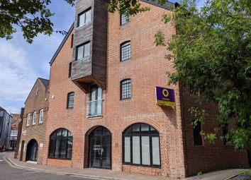 Thumbnail Office for sale in Pannetts Building, Railway Lane, Lewes, East Sussex