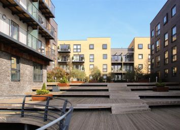 Thumbnail 1 bed flat to rent in Victoria Court, Stanmore