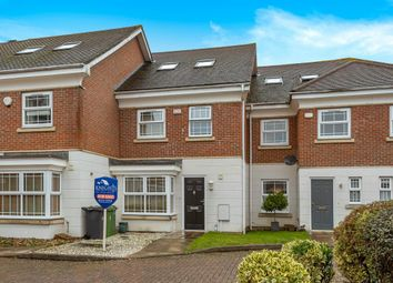 4 bed town house for sale in Swordsmans Road, Deepcut, Camberley GU16