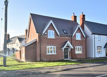 4 bed detached house for sale in Montague Place, Worlds End Lane, Weston Turville, Buckinghamshire HP22