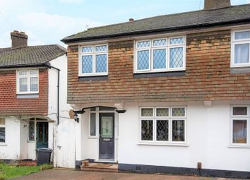Thumbnail 3 bed end terrace house for sale in Rose Walk, Berrylands, Surbiton