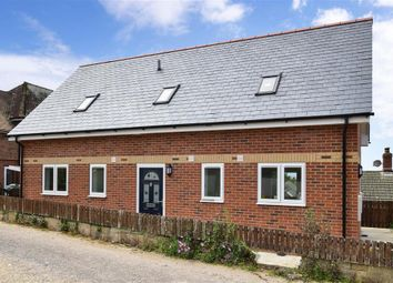 Thumbnail 3 bed bungalow for sale in Uplands Road, Totland Bay, Isle Of Wight