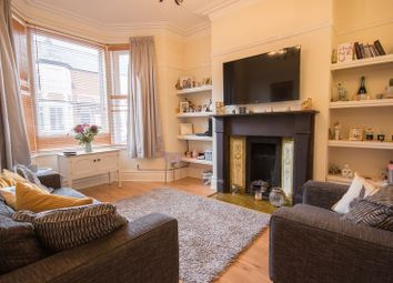 Thumbnail 3 bedroom terraced house for sale in Queens Road, Linthorpe