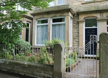 Thumbnail 5 bed terraced house for sale in Powis Road, Ashton-On-Ribble, Preston, Lancashire