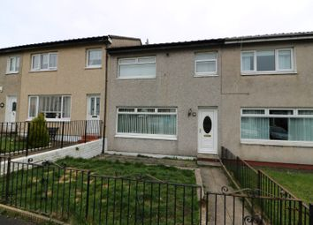 Thumbnail 3 bed terraced house for sale in Duisdale Road, Glasgow