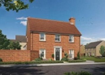 Thumbnail 3 bed detached house for sale in Canary Close, Hockering
