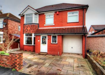 4 bed detached house for sale in Boundary Road, Cheadle SK8