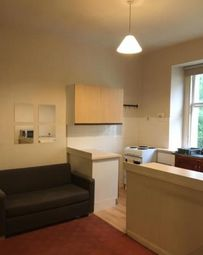 Thumbnail 1 bed flat to rent in Buccleuch Terrace, Newington, Edinburgh
