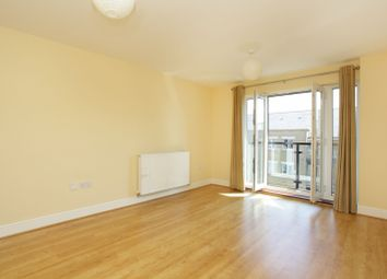 Thumbnail 2 bed flat to rent in Black Eagle Drive, Northfleet, Gravesend, Kent