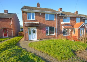Thumbnail 3 bed semi-detached house for sale in Westthorpe Road, Killamarsh, Sheffield