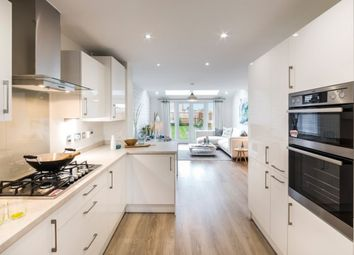 Thumbnail 3 bedroom semi-detached house for sale in Queen Mary Way, Off Long Lane, Liverpool
